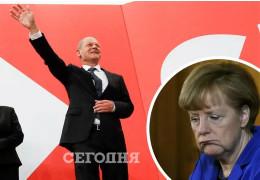 Партія Меркель програє федеральні вибори у Німеччині