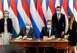 Угода Угорщини з Газпромом. МЗС України викликає угорського посла, офіційний Будапешт — посла України