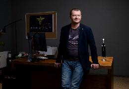 Подробиці запуску ракети Alpha Firefly Aerospace українця Макса Полякова
