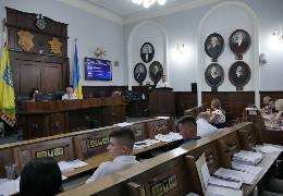 Дві сесії за день: за що все ж встигли проголосувати депутати Чернівецької міської ради