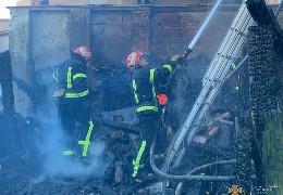 Впродовж вихідних на Буковині сталося 11 пожеж: є загиблі