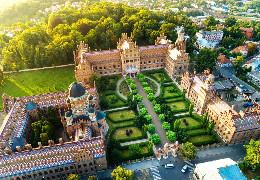 Сьогодні виповнюється 146 років від заснування Чернівецького університету (нині - ім.Юрія Федьковича)