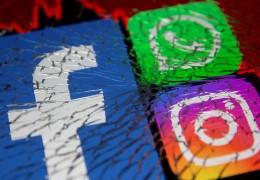 У Facebook назвали причину найбільшого збою в історії компанії