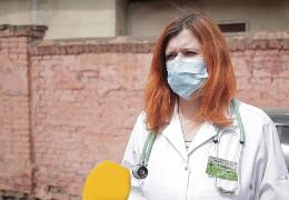 «Покажіть власним прикладом»: депутатка Чернівецької облради Ольга Кобевко закликала облаштувати на базі ОДА пункт вакцинації