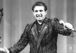 На Буковині гідно вшанують пам'ять Назарія Яремчука до 70-ї річниці від дня народження видатного співака