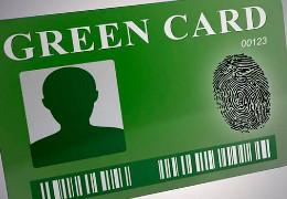 США оголосили про відновлення лотереї для видачі грін-карт