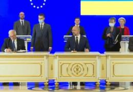 Україна і ЄС підписали угоду про спільний авіаційний простір