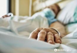 Ольга Кобевко: Реанімація забита, майже всі пацієнти в лікарнях – невакциновані