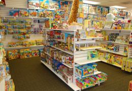 Деякі речовини, що містяться в іграшках, косметиці і парфумах є смертельно небезпечними, - вчені США