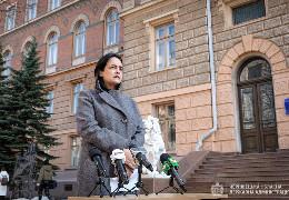 Заступниця голови Чернівецької ОДА Гусак може очолити Національну службу здоров'я України