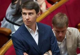 Указ Зеленського. 29-річний племінник бізнесмена Іллі Павлюка став заслуженим юристом України