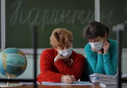 У Чернівцях сім шкіл пішли на канікули раніше