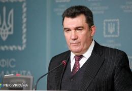 Данілов: надходження від митниці після санкцій проти контрабанди зросли, але хотілося б більше