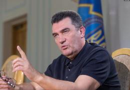 Понад 100 людей до санкційного списку криміналітету внесли не помилково, а з помилками – Данілов