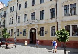 Чернівецька обласна наукова бібліотека ім. Михайла Івасюка потрапила у список «Великої реставрації»