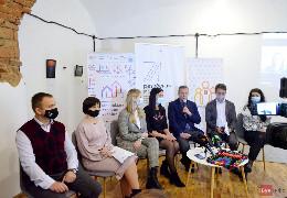 Чернівці мають шанс стати «Молодіжною столицею України-2023»