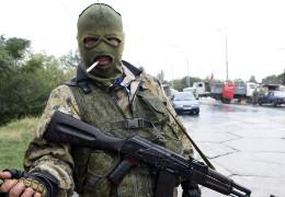 На Буковині до 10 років позбавлення волі заочно засудили командира взводу терористичної «ДНР»
