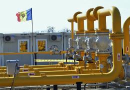 """""""Газпром"""" пригрозив повністю припинити постачання газу в Молдову. Україна """"підставляє плече"""""""