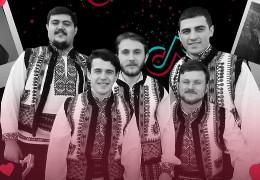 Богослови Чернівецького національного університету зробили повстанську пісню про Бандеру мегапопулярною