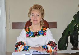 Оксану Андрієць призначили виконувачкою обов'язків ректора Чернівецького медуніверситету