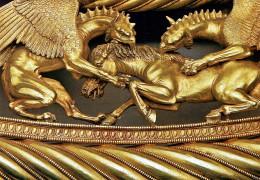 «Скіфське золото» мають повернути Україні - Апеляційний суд Амстердама ухвалив рішення